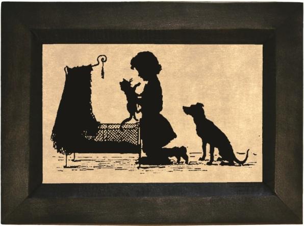 28701 Cat in the Cradle Silhouette_COB