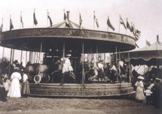 v_carousel_hampstead_heath