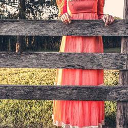 Jane Austen, pink dress, regency