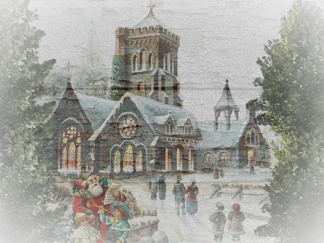 How Scrooge Sparked Christmas & More YuletideOrigins