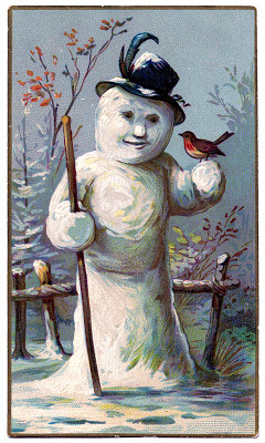 snowmanhatvintage-graphicsfairy