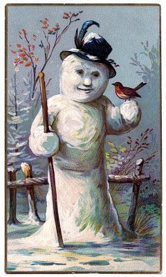 snowmanhatvintage-graphicsfairy