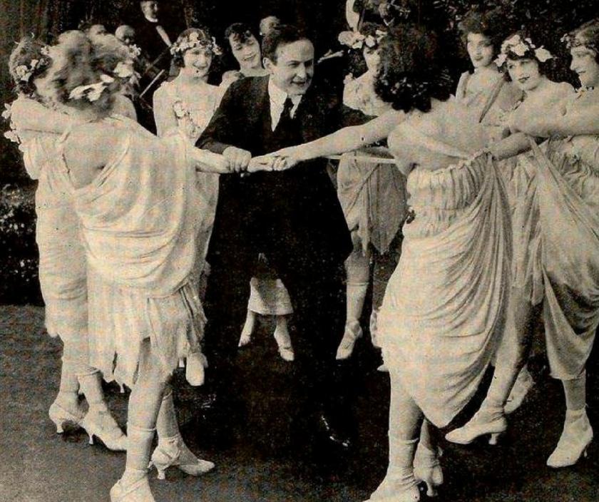 Houdiniwomen