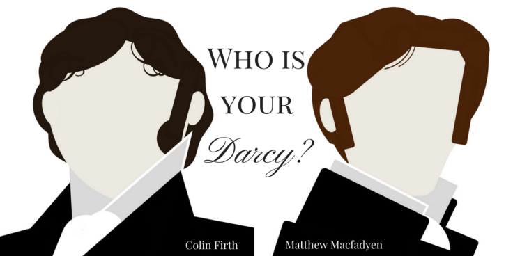 WhoisYourDarcy