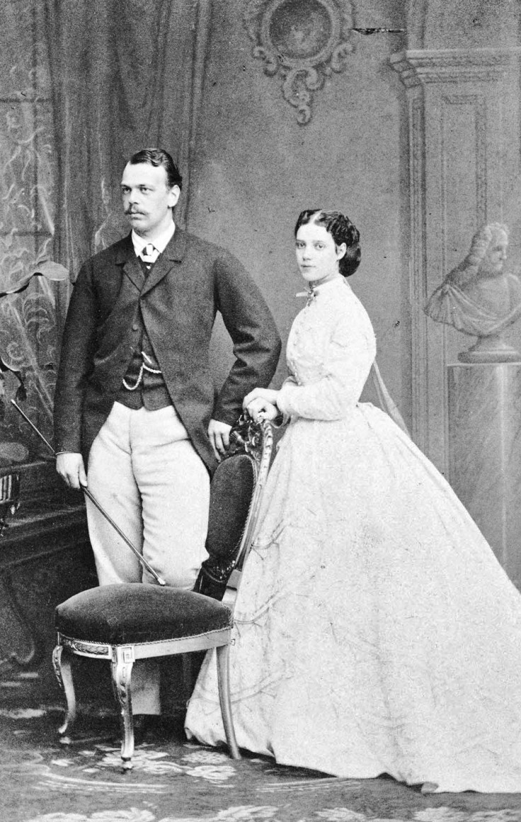 Tsarevich_Alexander_Alexandrovich_of_Russia_and_Princess_Dagmar_of_Denmark