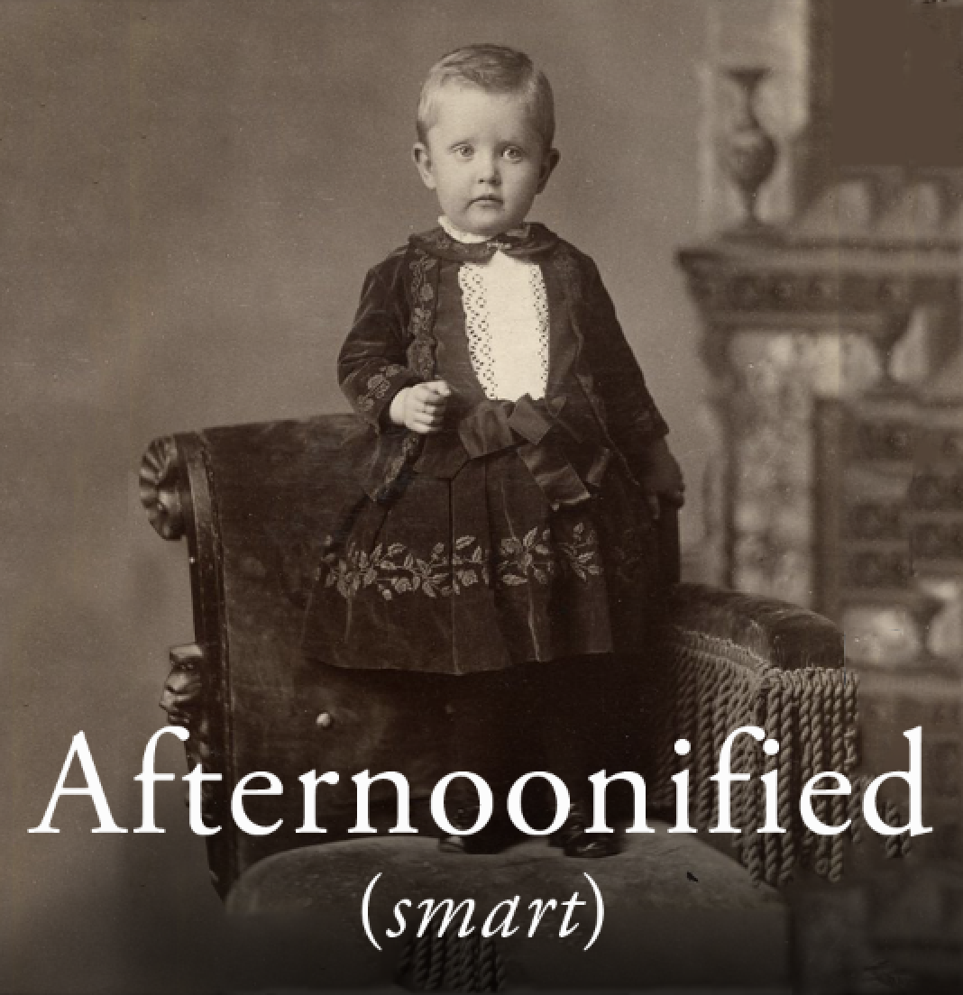 Victorian slang