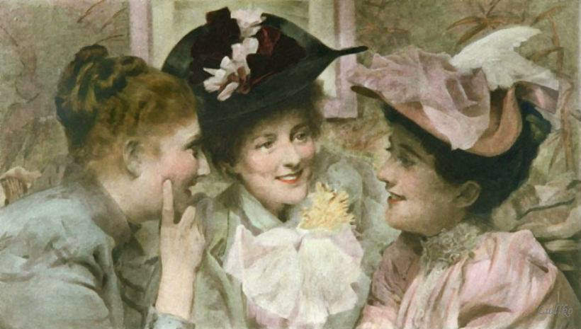 10 Victorian Slang Words & Phrases for Your DailyVocabulary