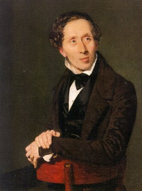 Constantin_Hansen_1836_-_HC_Andersen