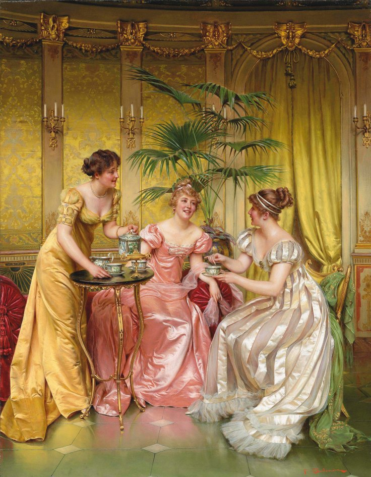 Soulacroix_Frédéric_-_Tea_Time
