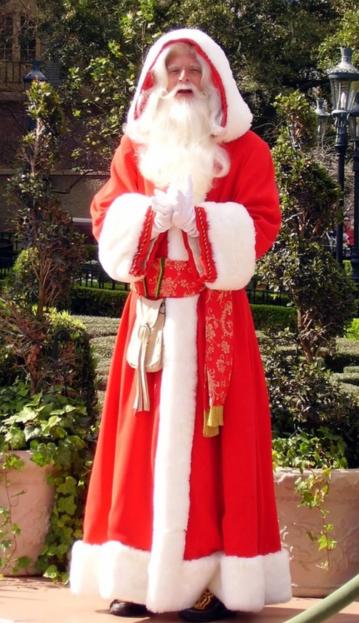 Père Noël - France
